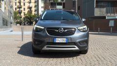 Opel Crossland X: spazio e praticità alla massima potenza  - Immagine: 19