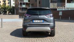 Opel Crossland X: spazio e praticità alla massima potenza  - Immagine: 21