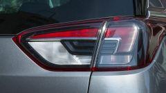 Opel Crossland X: spazio e praticità alla massima potenza  - Immagine: 22
