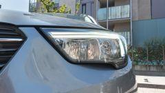 Opel Crossland X: spazio e praticità alla massima potenza  - Immagine: 23