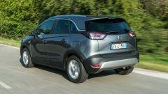 Opel Crossland X: spazio e praticità alla massima potenza  - Immagine: 2