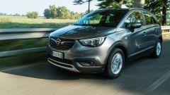 Opel Crossland X: spazio e praticità alla massima potenza  - Immagine: 1