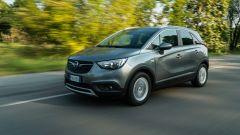 Opel Crossland X: spazio e praticità alla massima potenza  - Immagine: 24