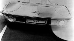 Opel Design: 50 anni in 100 foto - Immagine: 1