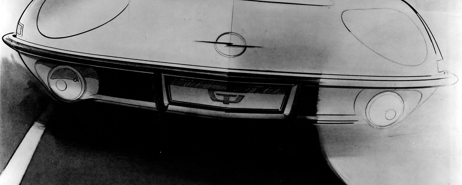 Opel Design: 50 anni in 100 foto