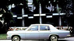 Opel Design: 50 anni in 100 foto - Immagine: 85