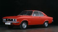 Opel Design: 50 anni in 100 foto - Immagine: 87