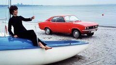 Opel Design: 50 anni in 100 foto - Immagine: 89