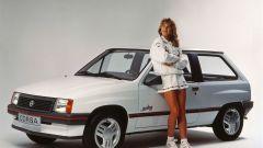 Opel Design: 50 anni in 100 foto - Immagine: 90