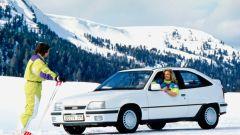 Opel Design: 50 anni in 100 foto - Immagine: 93