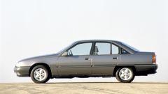 Opel Design: 50 anni in 100 foto - Immagine: 92