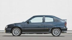 Opel Design: 50 anni in 100 foto - Immagine: 94
