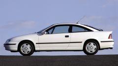 Opel Design: 50 anni in 100 foto - Immagine: 95