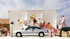 Opel Design: 50 anni in 100 foto - Immagine: 96