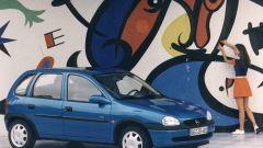 Opel Design: 50 anni in 100 foto - Immagine: 97