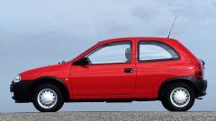 Opel Design: 50 anni in 100 foto - Immagine: 98
