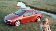 Opel Design: 50 anni in 100 foto - Immagine: 99