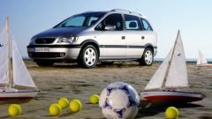 Opel Design: 50 anni in 100 foto - Immagine: 100