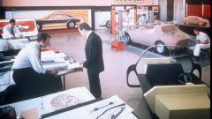 Opel Design: 50 anni in 100 foto - Immagine: 4