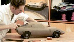 Opel Design: 50 anni in 100 foto - Immagine: 3