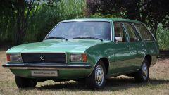 Opel Design: 50 anni in 100 foto - Immagine: 65