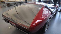 Opel Design: 50 anni in 100 foto - Immagine: 36