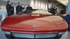 Opel Design: 50 anni in 100 foto - Immagine: 33