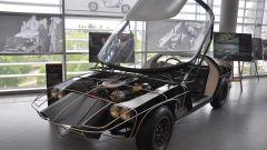 Opel Design: 50 anni in 100 foto - Immagine: 38