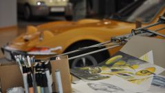 Opel Design: 50 anni in 100 foto - Immagine: 11
