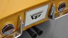 Opel Design: 50 anni in 100 foto - Immagine: 22