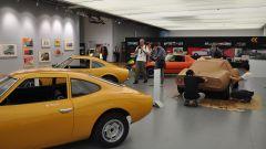 Opel Design: 50 anni in 100 foto - Immagine: 6