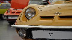 Opel Design: 50 anni in 100 foto - Immagine: 15