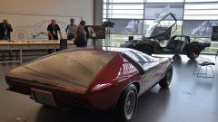 Opel Design: 50 anni in 100 foto - Immagine: 37