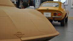 Opel Design: 50 anni in 100 foto - Immagine: 28