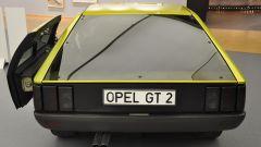 Opel Design: 50 anni in 100 foto - Immagine: 47