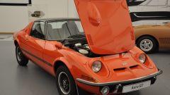 Opel Design: 50 anni in 100 foto - Immagine: 24
