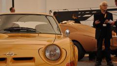 Opel Design: 50 anni in 100 foto - Immagine: 14