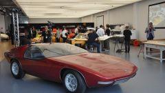 Opel Design: 50 anni in 100 foto - Immagine: 32