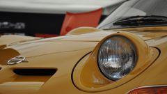 Opel Design: 50 anni in 100 foto - Immagine: 16