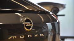Opel Design: 50 anni in 100 foto - Immagine: 60