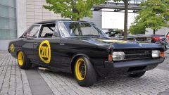 Opel Design: 50 anni in 100 foto - Immagine: 66