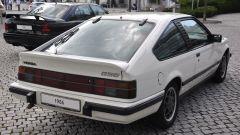 Opel Design: 50 anni in 100 foto - Immagine: 73