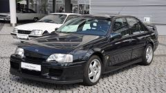 Opel Design: 50 anni in 100 foto - Immagine: 69