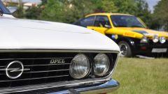 Opel Design: 50 anni in 100 foto - Immagine: 77