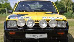 Opel Design: 50 anni in 100 foto - Immagine: 78