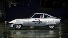 Storia dell'elettrico Opel: dalla Kadett alla Corsa-e