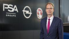 Opel, gamma elettrica a partire dal 2024