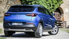 Opel Grandland X 1.2 T 130 CV INNOVATION | SUV a benzina? Perché no! - Immagine: 8