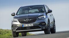 Opel Grandland X, arriva il nuovo 1.5 diesel: è più potente e beve meno - Immagine: 4