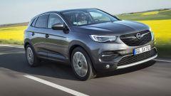 Opel Grandland X, arriva il nuovo 1.5 diesel: è più potente e beve meno - Immagine: 5